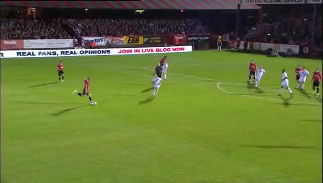 Watch 39 Berbatov (League Cup) GIF by @mu_goals_2 on Gfycat. Discover more related GIFs on Gfycat