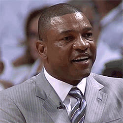 Doc Rivers, speechless, Speechless GIFs
