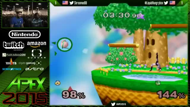 Watch and share Bobbyscar GIFs and Smashgifs GIFs by doh on Gfycat