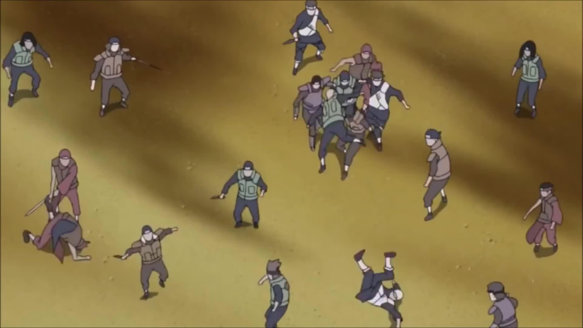 Naruto Shinobi Alliance Vs Uchiha Madara Gif By Sanzensekai92 Gfycat