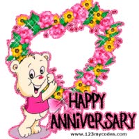 Watch happy anniversary gif GIF on Gfycat. Discover more related GIFs on Gfycat