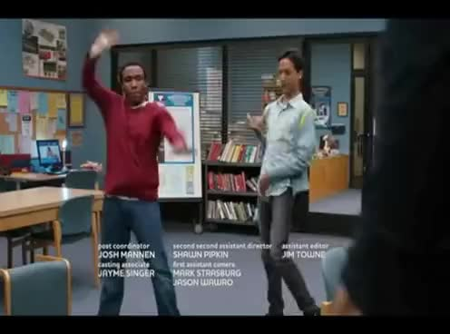 Watch and share Community GIFs and Krumping GIFs on Gfycat