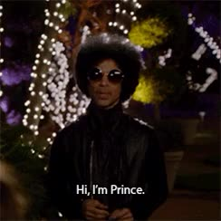 Watch and share Prince GIFs by Reactions on Gfycat