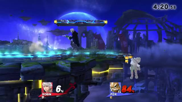 Watch [Super Smash Bros. Wii U] Robin Tech - Elwind Canceling GIF by @nppraxis on Gfycat. Discover more Super Smash Bros. (Video Game Series), Super Smash Bros. For Nintendo 3DS And Wii U (Video Game), Wii U (Video Game Platform) GIFs on Gfycat