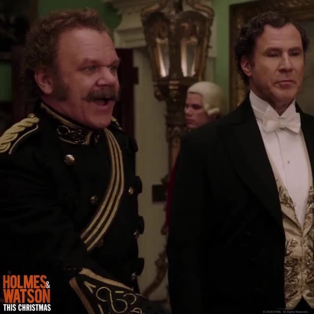 Watch this holmes & watson GIF by Holmes & Watson (@holmesandwatson) on Gfycat. Discover more hearts, holmes & watson, holmes and watson, i love you, john c reilly, john watson, love, love you, sherlock holmes, will ferrell GIFs on Gfycat
