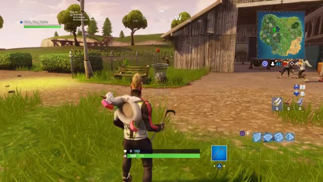 Watch and share Fortnitebr GIFs and Fortnite GIFs by ReaayZ on Gfycat