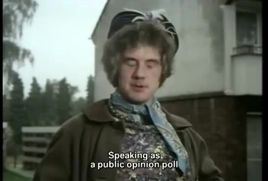 Watch and share Monty Python's Flying Circus 1x08   Full Frontal Nudity Pt 1 GIFs on Gfycat