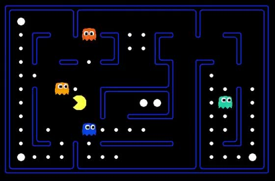 Watch and share Neural Network Learns To Play Pacman GIFs on Gfycat