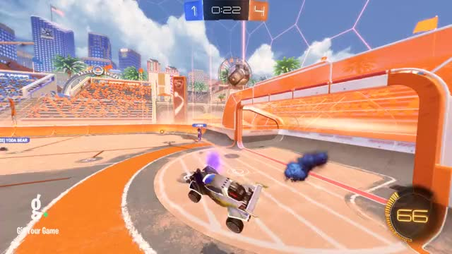 Watch Save 7: Gin Martini GIF by Gif Your Game (@gifyourgame) on Gfycat. Discover more Gif Your Game, GifYourGame, Gin Martini, Rocket League, RocketLeague GIFs on Gfycat