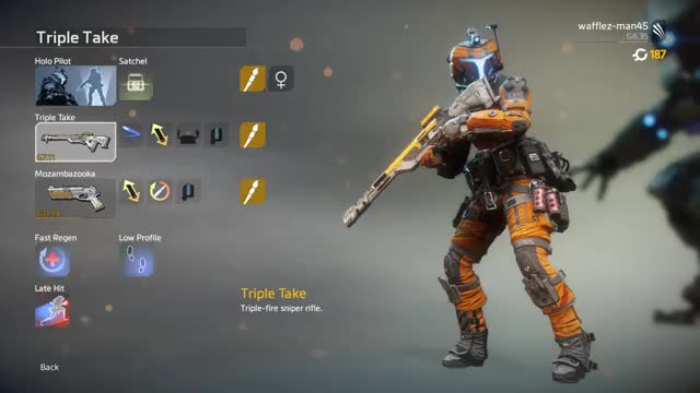 Watch and share Titanfall GIFs by Waffleman45 on Gfycat
