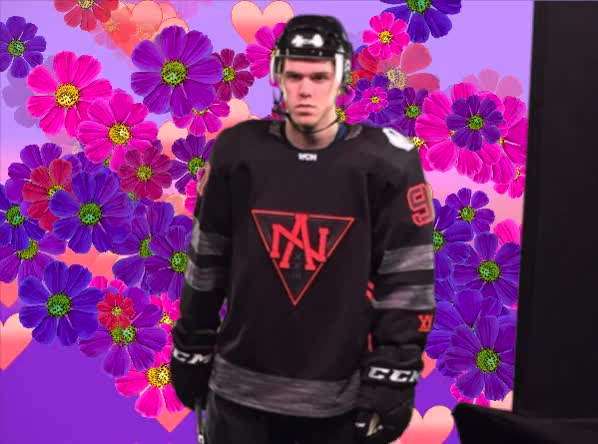 Watch McDavid Hippy GIF by @c0ld-- on Gfycat. Discover more McDavid, hockey GIFs on Gfycat