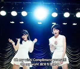 Watch aka chellinx GIF on Gfycat. Discover more Kudou Haruka, Morning Musume, Oh! My Wish, Suzuki Kanon, morning musume '15, ~clx GIFs on Gfycat