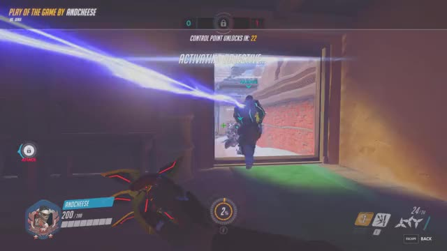 Watch Script GIF on Gfycat. Discover more overwatch, potg GIFs on Gfycat
