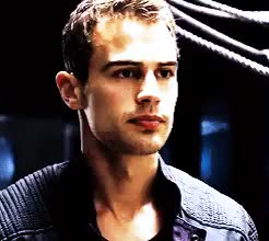 Watch aa book GIF on Gfycat. Discover more allegiant, babe, bae, divergent, four, four eaton, hot, insurgent, the divergent series, theo james, tobias eaton GIFs on Gfycat