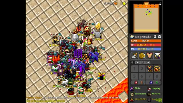 Watch Fire Armor GIF by Magnitude (@magnitude) on Gfycat. Discover more rotmg GIFs on Gfycat