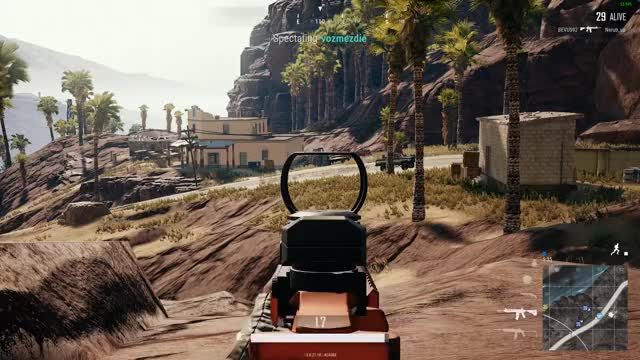 Watch and share PLAYERUNKNOWN'S BATTLEGROUNDS 2018.05.05 - 22.09.59.16.DVR GIFs on Gfycat