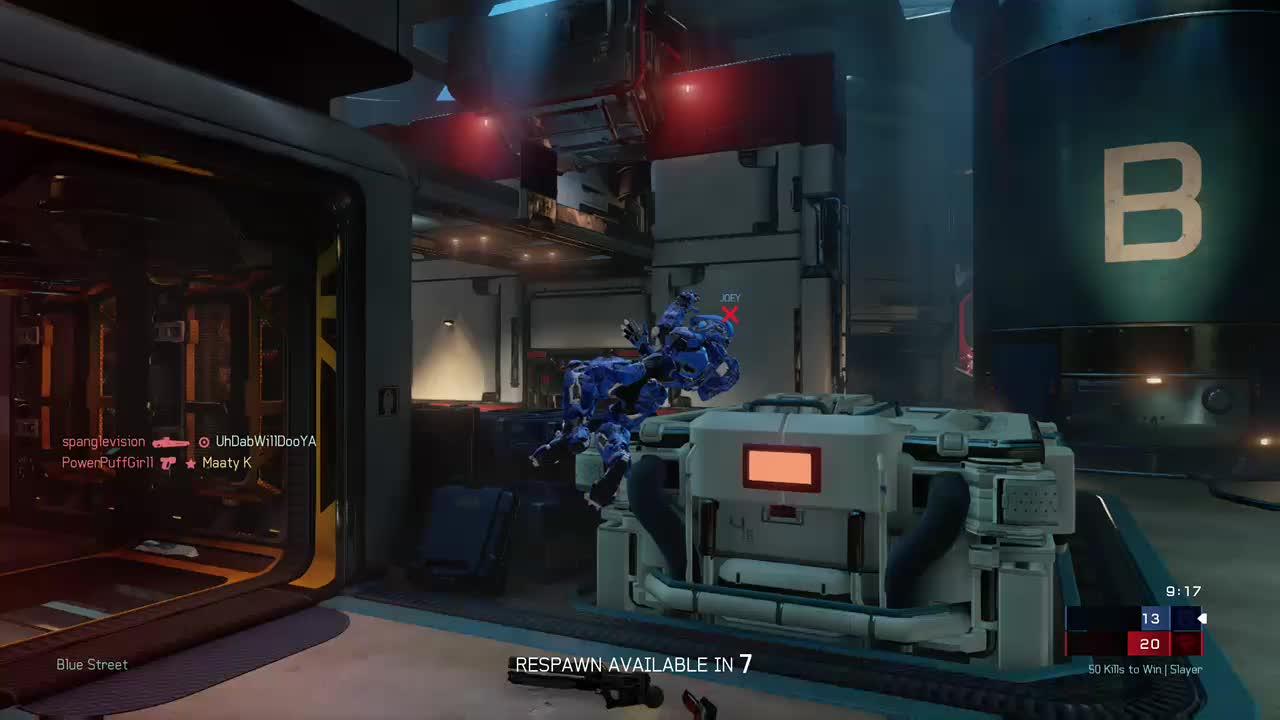 Halo 5 Guardians (2) GIFs