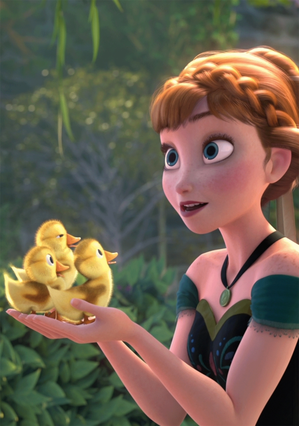 frozen, Ducks GIFs
