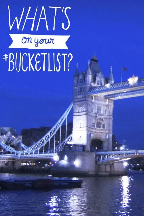 Watch and share Bucket List, Capital One GIFs on Gfycat
