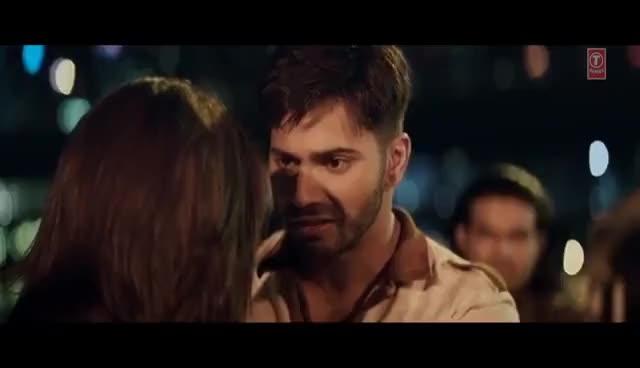 "Watch and share Roke Na Ruke Naina Video Song | Arijit Singh | Varun, Alia | Amaal Mallik""Badrinath Ki Dulhania"" GIFs on Gfycat"