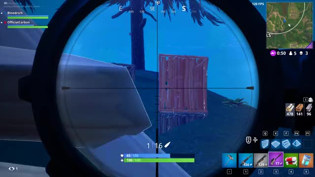 Watch and share Fortnite GIFs by officialcarbon on Gfycat