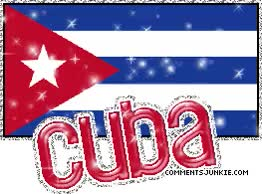 Watch and share Cuba animated stickers on Gfycat