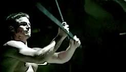 Watch KE Barrett GIF on Gfycat. Discover more arrow, arrow 1x06, arrow edits, arrow gifs, david ramsey, john diggle, my gifs, olicity, olicitysquee, oliver queen, stephen amell GIFs on Gfycat