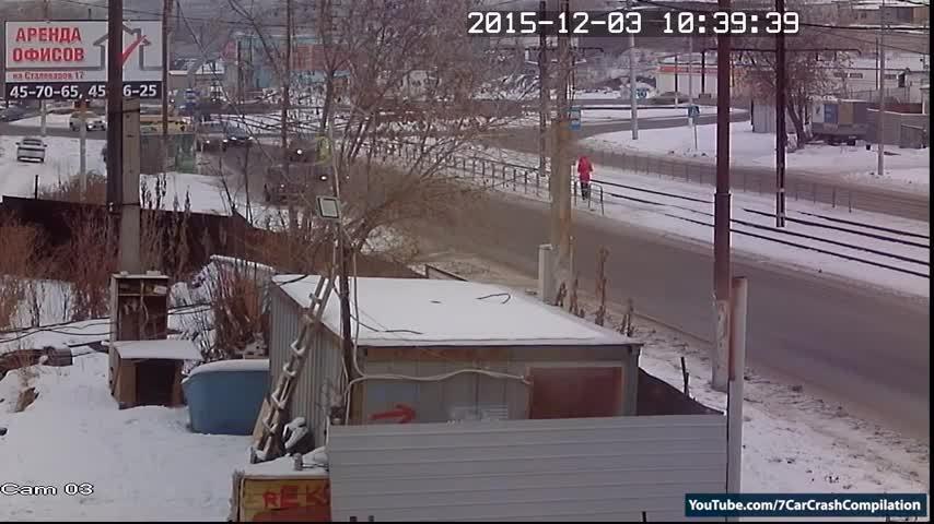 IdiotsInCars, gif, idiotsincars, Go eat snow (reddit) GIFs