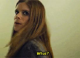 Watch and share Kate Mara GIFs on Gfycat