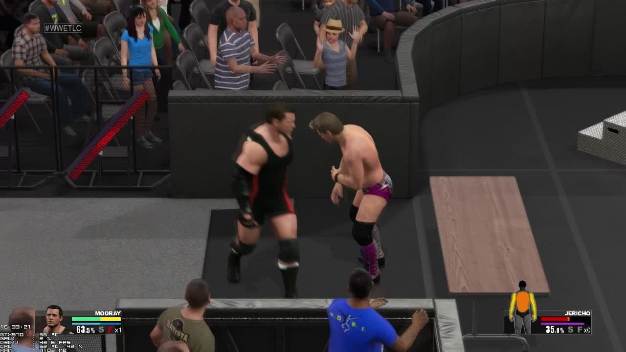 WWE2k15, bullshit, wwegames, FUCK WWE 2K15 GIFs