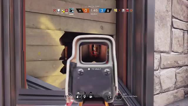 Watch and share Ps4share GIFs and Rainbow6 GIFs on Gfycat