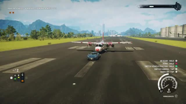 Watch and share Just Cause 4 Stunts GIFs and Playstation 4 GIFs by ThePyrotechnician on Gfycat