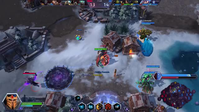 Watch Heroes of the Storm 2018.12.01 - 22.35.46.20.DVR Trim GIF by @freddie416 on Gfycat. Discover more heroesofthestorm GIFs on Gfycat