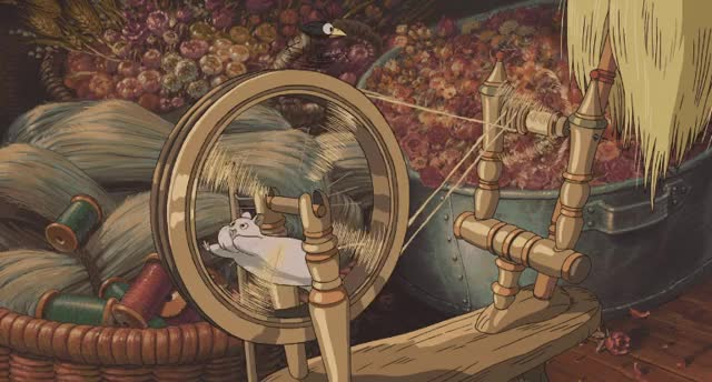 Watch Spinning GIF by @kiruvi on Gfycat. Discover more ghibli, miyazaki, spirited away GIFs on Gfycat