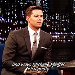 Watch and share Andrew Rannells GIFs on Gfycat