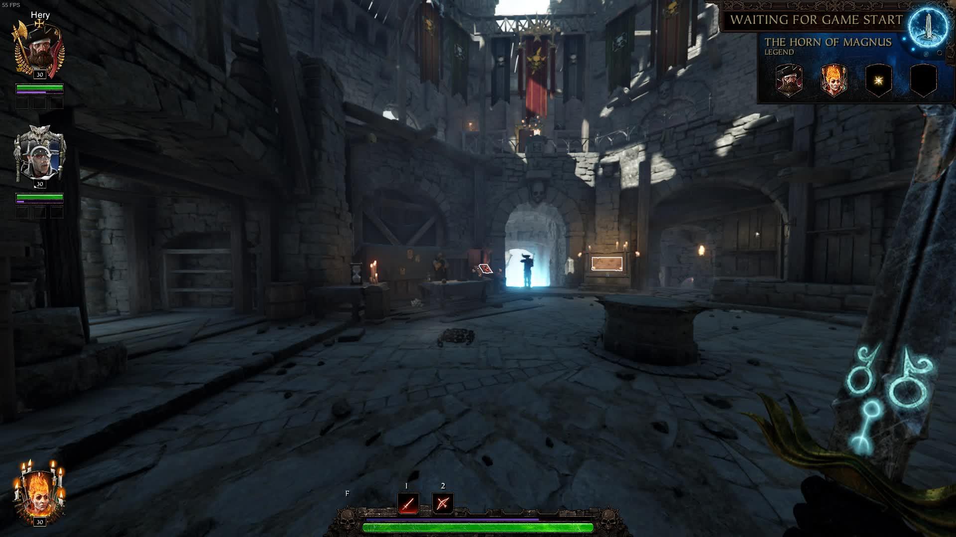 vermintide, Warhammer Vermintide 2 2019.02.16 - 01.57.05.01 GIFs