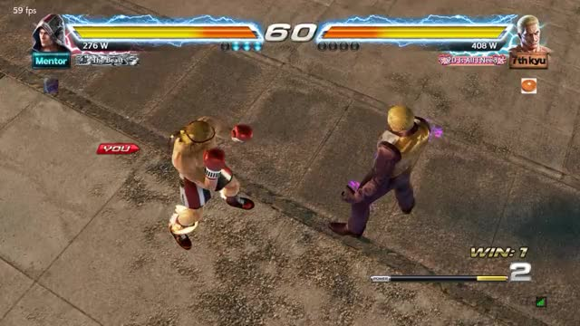 Watch cb GIF on Gfycat. Discover more tekken GIFs on Gfycat