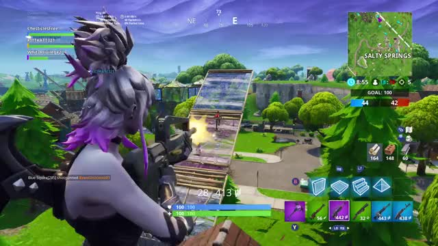 Watch this GIF by Gamer DVR (@xboxdvr) on Gfycat. Discover more ChesticlesFree, FortniteBattleRoyale, xbox, xbox dvr, xbox one GIFs on Gfycat