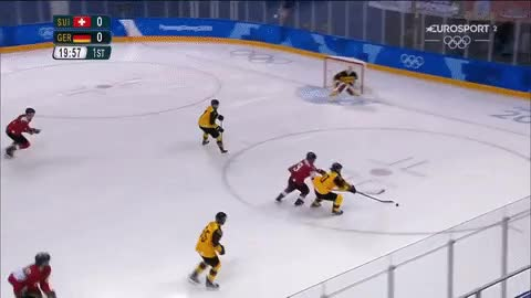 Watch and share Pyeonchang GIFs and Icehockey GIFs by stero on Gfycat