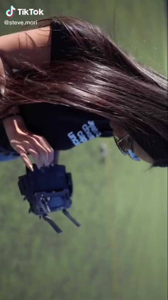 Watch and share Danika Mori GIFs and Drone GIFs by Danika Mori on Gfycat