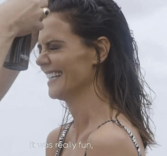 Watch and share Katie Holmes GIFs by wjmgraphics1 on Gfycat