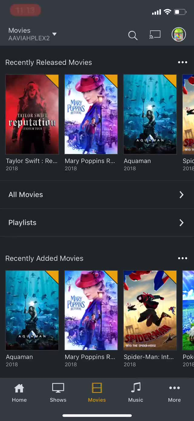 Watch plex ios in video GIF by @aaviah on Gfycat. Discover more related GIFs on Gfycat