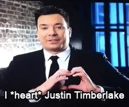 Watch and share Justin Timberlake GIFs and Jimmy Fallon GIFs on Gfycat