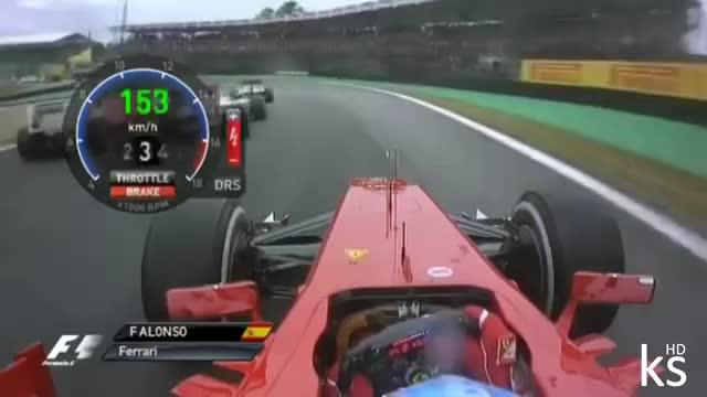 Watch and share Fernando Alonso GIFs and Formel Eins GIFs on Gfycat