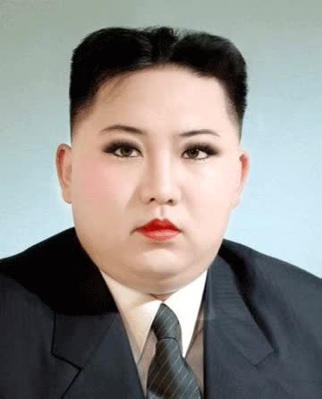 Watch and share Kim Jong GIFs on Gfycat