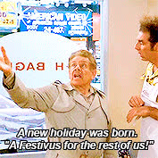 festivus for the rest of us GIFs