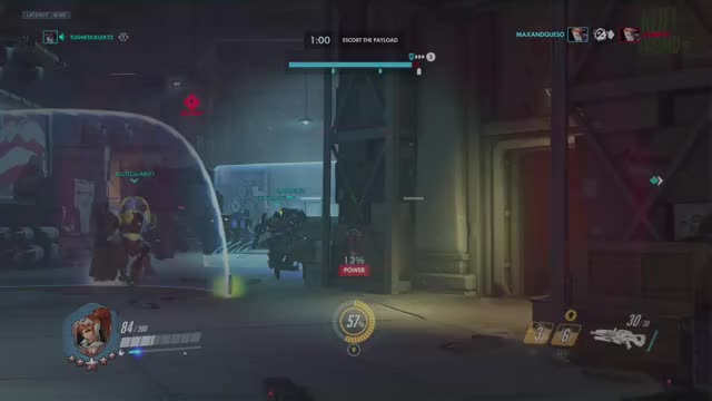 Watch this GIF by xboxdvr on Gfycat. Discover more OverwatchOriginsEdition, TushieTickler22, overwatch, widowmaker, xbox, xbox dvr, xbox one GIFs on Gfycat