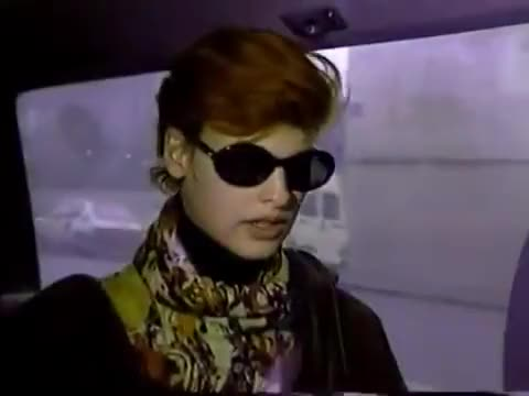 Watch and share Linda Evangelista GIFs and Cindy Crawford GIFs on Gfycat