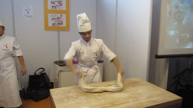 Watch Chinese Noodle Master GIF on Gfycat. Discover more related GIFs on Gfycat