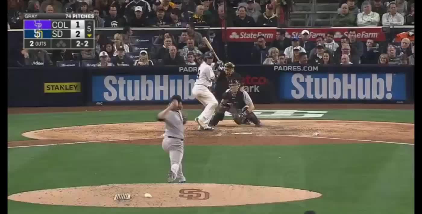 baseball, coloradorockies, 10 GIFs